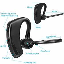 Earphones Earbuds Plantronics Voyager Legend Pro Bluetooth Headset Black