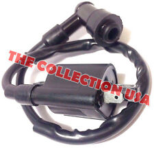Ignition Coil Yamaha Blaster Yfs200 Yfs 200 Atv Quad 1988 1989 1990 1991 1992
