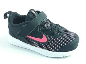 Nike Downshifter Girls Shoes Trainers Uk Size 4.5 to 9.5  Infants  AR4137 003