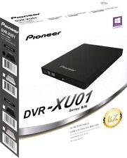 Pioneer Brenner extern DVR-XU01T für CD / DVD schwarz