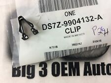 Ford Lincoln Left or Right Roof Sun Visor Clip Retainer new OEM DS7Z-9904132-A