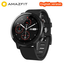 English Version Huami Amazfit Stratos Smart Sports Watch 2 GPS 5ATM Swimming