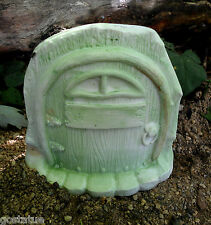 "Small free standing fairy door mold with base 5"" x 5"""