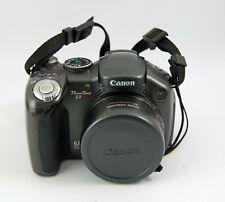 Canon PowerShot S3 IS 6.0MP Digital Camera