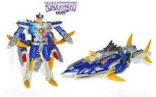 Transformers Botcon 2010 Sky-byte - Exclusive - NEW - RID Predacon
