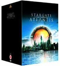 Stargate Atlantis - Seasons 1-5 - Complete [DVD][Region 2]