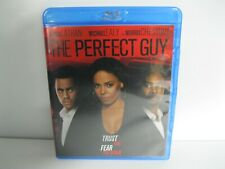 The Perfect Guy bluray movie