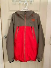 Brand New The North Face Lostrail Gore-Tex Mountain Jacket Sz Medium Steep Tech