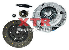 XTR HD CLUTCH PRO-KIT FOR 1989-1995 TOYOTA PICKUP 4RUNNER 2WD 4WD 2.4L 22R 22RE