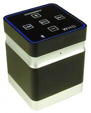 Whd soundwaver + Bluetooth Bluetooth receptor y Exciter (26 vatios)! nuevo!