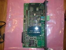 Fanuc Robot, fanuc, Fanuc A16B-2201-0890 Ethernet board