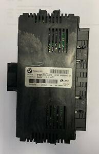 Genuine MINI Footwell / Light Control Module [36] for R56 R55 R57 R58 - 3456988