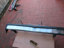 Mitsubishi / Chrysler GJ Scorpion Rear Bumper Bar with plate lights and mounts