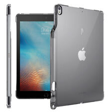 Poetic iPad Air 3 / Pro 10.5 Case Shockproof Cover&Pencil Holder Gray