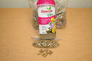 50 Osmocote Plus + Root Tabs 15-9-12 Size 00 Aquarium Plant Fertilizer