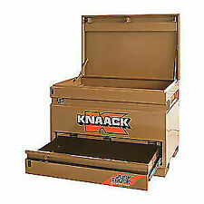 Knaack 4830-D Jobmaster 17 cu. ft. Chest With Independent Locking Drawer