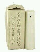 Emporio Armani elle/SHE/lei by Giorgio Armani 50ml brand new no box DISCONTINUED