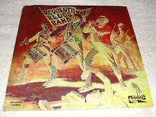 Revolutionary Blues Band - Self-Titled S/T, 1969 Jazz/Blues/Psych LP, SEALED!