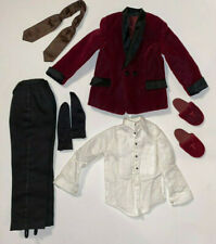 """ASHTON DRAKE - TRENT OSBORNE DOLL IN """"AFTER HOURS"""" outfit only"""