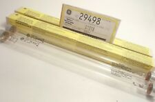 Lot of 2 GE G10T8 T8 Fluorescent Lamps - GERMICIDAL - G13 Base - GE Code #29498