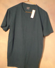 NEW WITH TAGS $24.50 J CREW  LADIES SHIRT TEAL BLUE  SZ SMALL
