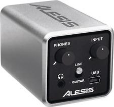 INTERFACE AUDIO USB ALESIS CORE 1