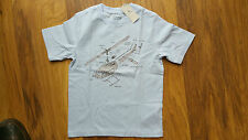 GAP Boys' Graphic Short Sleeve Sleeve 100% Cotton T-Shirts & Tops (2-16 Years)
