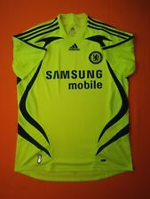 4.4/5 Chelsea jersey medium 2007 2008 away shirt soccer football Adidas ig93