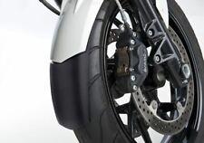 Kotflügelverlängerung vorne Yamaha MT-09 Sport Tracker 14- schwarz-matt