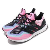 adidas UltraBOOST 2.0 Tokyo Pastel Black Pink Multi-Color Men Running FW5421