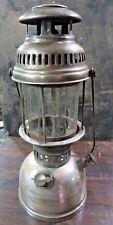 John Son Brand Vintage Kerosene Pressure Lateran Lamp 500CP Made in Germany ?