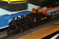 K-line O scale Pacific Electric Die-cast Loco & slope back tender 0-6-0 USED