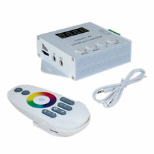 Colorful X2 WS2811/WS2812B LED Strip digital music remote controller 1000pixels