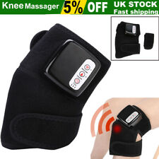 Far Infared Joint Hot Heated Massager Apparatus for Knee Elbow Shoulder Gifts UK