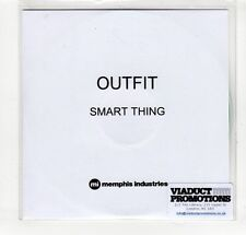 (GP175) Outfit, Smart Thing - 2015 DJ CD