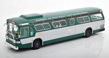1:43 Altaya Bus Collection General Motors TDH-5301 USA 1965