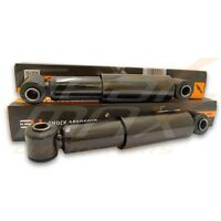 2 NEW REAR SHOCK ABSORBERS CITROEN BERLINGO & PEUGEOT PARTNER /GH-301900K/