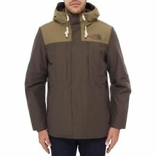 The North Face Down Hip Length Coats & Jackets for Men