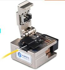 Optical Fiber Fusion Splicer Fiber splicing CutFTTH Fiber Optic Splicing Machine