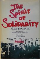 The Spirit of Solidarity by Jozef Tischner (1984)