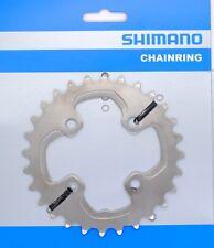Shimano Deore XT FC-M785 MTB Chainring 28T fits 40-28T Crank Bcd 64mm, 2x10 Spd