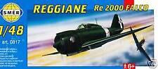 Smer 1/48 Reggiane Re 2000 Falco # 0817