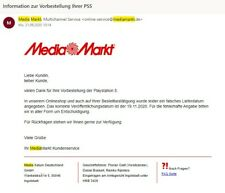 Sony PLAYSTATION 5 ps5 Bianco-Versione digitale Edition 'pre-ordine'