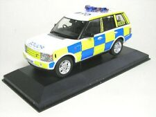 Range Rover Greater Manchester Police