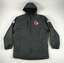 Louisville Cardinals adidas Winter Jacket Men's NEW Multiple Sizes