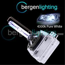 D1S Bianco Xenon HID Lampadina Faro Proiettore 4300K 35W OEM Factory colore