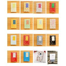 Pockets Fotoalbum Für FujiFilm Instax Mini Polaroid Fuji Film Kamera 7 8 90