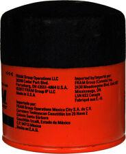 Engine Oil Filter-Natural Fram PH3593A