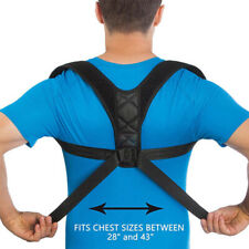 1 x Posture Corrector Back Shoulder Corrector Belt Straight Strap US