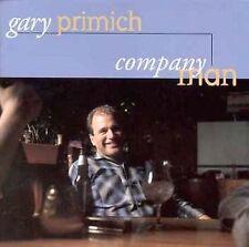 Company Man by Gary Primich (CD, Sep-1997, Black Top)